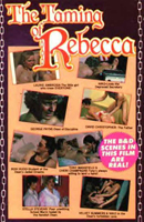 Film porno Taming of Rebecca, The