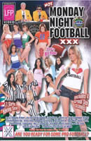 Film porno Not Monday Night Football XXX