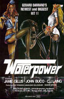 Film porno Water Power