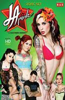 LA Pink: A XXX Porn Parody