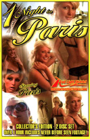 Film porno 1 Night in Paris