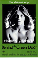 Film porno Behind the Green Door
