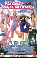 Film porno Flight Attendants