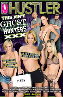 Film porno This Ain't Ghost Hunters XXX