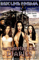 Film porno Vampire Sex Diaries, The
