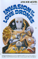 Film porno Invasion of the Love Drones