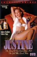 Film porno Nothing To Hide 2: Justine