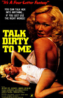 Film porno Talk Dirty to Me