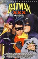 Film porno Batman XXX: A Porn Parody