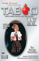 Film porno Taboo 4: The Younger Generation
