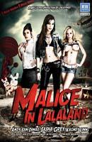 Film porno Malice in Lalaland