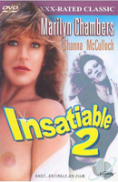 Film porno Insatiable 2