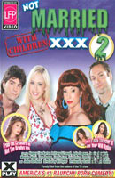 Film porno Not Married With Children XXX 2