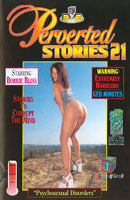 Perverted Stories 21: Psychosexual Disorders