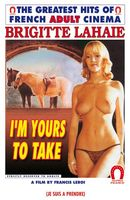 Film porno I'm Yours to Take AKA Je Suis a Prendre