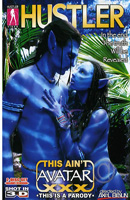 Film porno This Ain't Avatar XXX