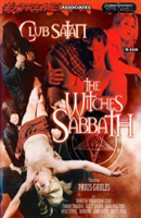 Film porno Club Satan: The Witches Sabbath
