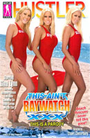 Film porno This Ain't Baywatch XXX