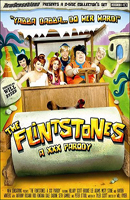 Flintstones: A XXX Parody