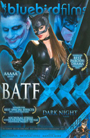 Film porno BatFXXX: Dark Knight Parody