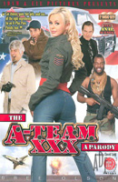 A-Team: A XXX Parody