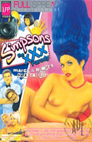 Film porno Simpsons The XXX Parody: Marge & Homer's Sex Tape!
