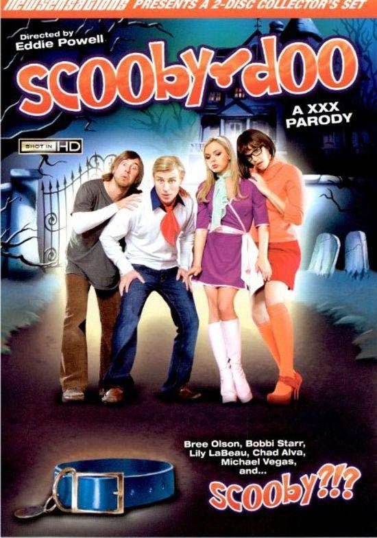 Recenzja filmu porno Scooby Doo: A XXX Parody - Porno Online
