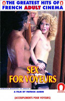 Film porno Accouplements pour voyeurs AKA Sex For Voyeurs