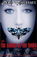 Film porno Official the Silence of the Lambs Parody