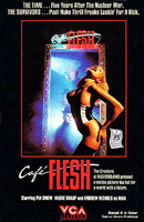 Film porno Cafe Flesh