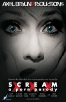Film porno Scream XXX: A Porn Parody