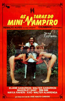 As Taras de Um Minivampiro AKA Little Vampire Taints