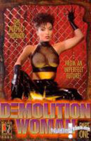Film porno Demolition Woman