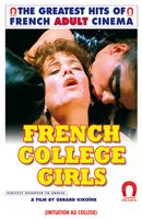 Film porno French Finishing School AKA Initiation au College