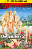 Film porno Babysitters 2