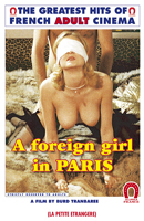 Film porno Petite Etrangere, La AKA A Foreign Girl In Paris