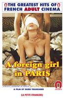 Petite Etrangere, La AKA A Foreign Girl In Paris