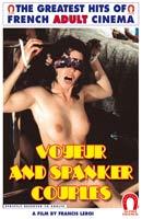 Film porno Jeux de Langues AKA Couples Voyeurs Et Fesseurs AKA Voyeur and Spanker Couples