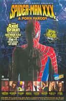 Film porno Spider-Man XXX: A Porn Parody