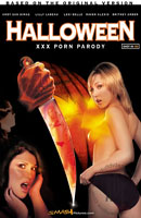 Film porno Halloween: XXX Porn Parody