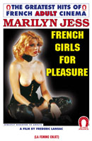 Film porno Femme Objet, La AKA Programmed for Pleasure AKA French Girls for Pleasure