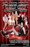 Film porno Rocki Whore Picture Show: A Hardcore Parody