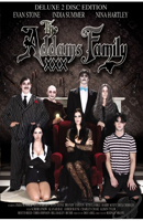 Film porno Addams Family: An Exquisite Films Parody