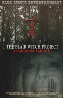 Film porno Blair Witch Project: A Hardcore Parody