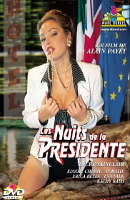 Film porno First Lady AKA Les Nuits de la Présidente