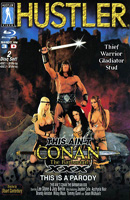 Film porno This Ain't Conan the Barbarian XXX