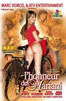 Film porno L'Honneur des Mariani AKA Clara's Secret