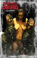 Film porno Dawna of the Dead