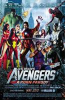 Film porno Avengers XXX: A Porn Parody