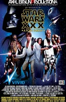 Film porno Star Wars XXX: A Porn Parody